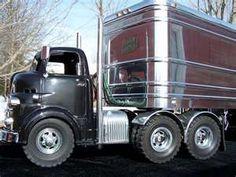 Cool Custom Semi Trucks images