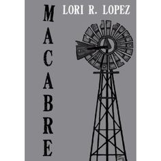 Macabre (Kindle Edition)  http://www.picter.org/?p=B007TYEYOS