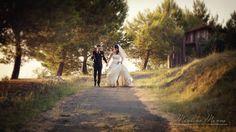 Tanti auguri a Pier Paolo e Giusy che hanno coronato il loro sogno d'amore e intrapreso una lunga strada insieme tenendosi per mano.