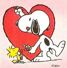 Snoopy Drawing, Cat Drawing, Valentines Day Drawing, Love Valentines, Peanuts Cartoon, Peanuts Snoopy, Snoopy Cartoon, Charlie Brown Y Snoopy, Snoopy Valentine