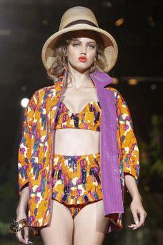 DSquared2 #MFW #Fashion #RTW #SS14 http://nwf.sh/18bMkGt