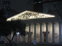 Buenos Aires - Catedral Plaza de Mayo