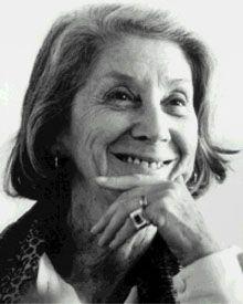 Nadine Gordimer 1965