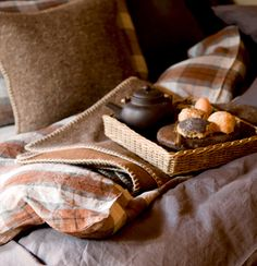 At Libeco Home, we create linen products designed for everyday living