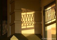 Penwern windows - Jones House / 3335 South Shore, Lake Delavan, WI / 1902 / Prairie / Frank Lloyd Wright