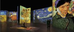 The Anchorage Museum at Rasmuson Center is a world-class museum which seeks to preserve, exhibit and interpret the art and history of Alaska and the circumpolar North. Vincent Van Gogh, Alaska Travel, Alaska Trip, Science Resources, Athens, Places To Go, Vans, History, Switzerland