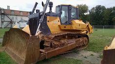 John Deere 1050J Crawler Dozers for Sale :: Construction Equipment Guide