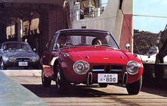Dark Roasted Blend: World's Smallest Cars, Part 2
