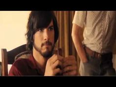 Jobs - Trailer en español Apple Steve Jobs, Mejor Gif, News, Fictional Characters, Videos, Business Magnate, Get Well Soon, Video Clip