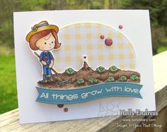 YNS Supplies:  Barnyard Love stamp set   Give Thanks for Sparkle Gumdrops   Stitched Oval Die set   Clear Wink of Stella