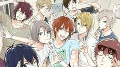 #ALIVE #SOARA #Growht I Love Anime, Anime Guys, Tsukiuta The Animation, Perfect Husband, Manga Games, Vocaloid, Kawaii Anime, True Love, Haikyuu