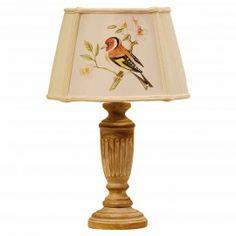 LINA CARDELLINO lampada da tavolo