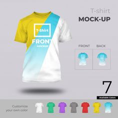 Discover the best Vectors, Photos & PSD files from Shubham_designs - Free Graphic Resources for personal and commercial use Adobe Photoshop, Tshirt Mockup Free, Brand Promotion, Business Card Mock Up, Vector Photo, Branding Design, T Shirt, Gothic Fonts, Abstract Photos