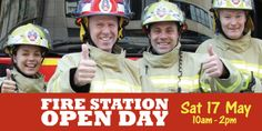 NSW Fire Stations Open Day 17 May   www.tendollartown.com.au/items.php?itemid=747