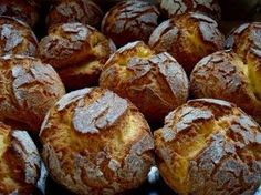 Pao de Milho (Portuguese Corn Bread)