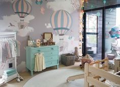 Lastenhuone kohteessa Riihi, Asuntomessut 2016 Seinäjoki