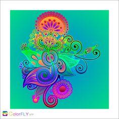 Hamsa Design, Arabesque, Symbols, Peace, Cards, Color, Colour, Maps, Playing Cards