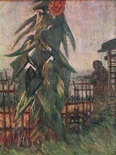 PINTURAS DE VAN-GOGH
