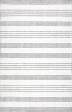 Epiphany EU15 Stripes Rug