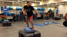 Surf Training // Strength and Conditioning on Vimeo