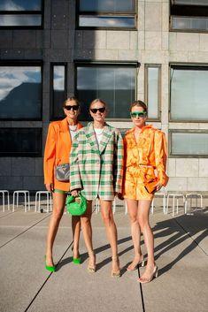 Copenhagen Style, Copenhagen Fashion Week, Design Palette, Scandinavian Fashion, Cool Street Fashion, Street Style Looks, Homecoming, Vogue, Good Things