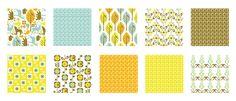La collection - Christel G Design - Christel Guizard Créatrice et éditrice de tissus Oeko tex - fabriqué en France