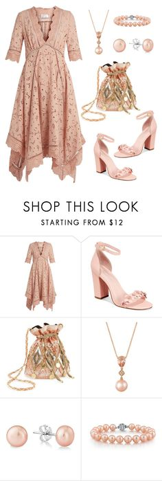 """""""Untitled #4819"""" by im-karla-with-a-k ❤ liked on Polyvore featuring Zimmermann, Avec Les Filles, Miss Selfridge and LE VIAN"""