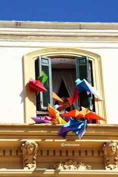 """Octubre Picassiano 2014 """"Miles de palomas"""""""