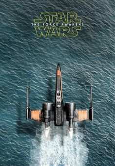 X-Wing | The Force Awakens