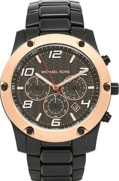 c713732d85c5 Michael Kors Caine Chronograph Mens MK8513