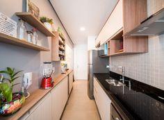 Kitchen Room Design, Kitchen Decor, Cabinet Decor, Küchen Design, Beautiful Kitchens, Kitchen Styling, Home Kitchens, Kitchen Remodel, Sweet Home