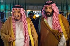The King of Saudi Arabia plans to step down and announce his son as his successor next week, a source close to the country's royal family has exclusively told the British newspaper Daily Mail…