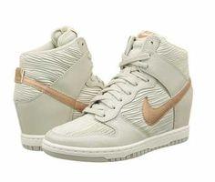competitive price c4753 df9a8 Nike Dunk Sky Zapatillas Para Mujer Ofertas especiales y promociones Para  Mas Detalles Haz Click  AQUi