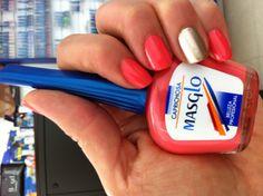 Caprichosa y Glamurosa Masglo Nails