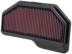 K Replacement Air Filter for 2013 Hyundai Genesis Coupe 2.0L Offers Lifetime Performance. #knfilters