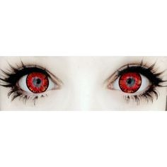 colored eye contacts Description How to order Remarks Description Specification Diameter Water Content Base Curve Replacement Period Within 12 months What's inside A pair of Cosplay Contacts, Cosplay Makeup, Anime Eye Makeup, Anime Eyes, Makeup Art, Makeup Eyes, Red Eyes Contacts, Colored Eye Contacts, Kawaii Makeup