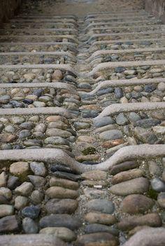 drainage Centro storico di Saluzzo