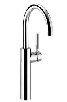 Dornbracht 33534885 Tara.Logic Single-lever Basin Faucet