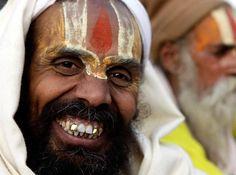 The Many Faces of India | The Many Faces of India - Yahoo News India