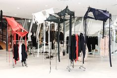 Shops: DOVER STREET MARKET GINZA