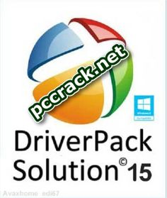 DriverPack Solution 15.11 Full version Free Download
