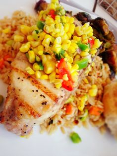 1000 images about cobia in cooking 39 39 39 39 on for Cobia fish recipe