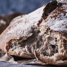 Let's break some bread – sourdough if possible - New Nordic Kosher Kitchen New Nordic, Sourdough Bread, Good Food, Meals, Desserts, Kitchen, Yeast Bread, Tailgate Desserts, Deserts