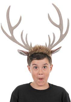 8d47cae339 Disney Frozen Sven Reindeer Antlers Headband. Adult CostumesFrozen ...