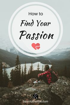 Are you still trying to figure out and find your passion? My latest youtube video and blog post breaks down five beginning and easy steps you can take to discover your passion and what you love to do in life.