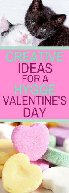 Have Yourself a Very Hygge Valentine's Day.  Cozy ideas for the perfect date with your honey.