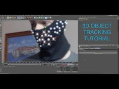 (1) 3D Object Tracking Tutorial! (Cinema 4D R18) - YouTube