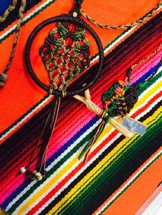 MACRAME - 中南米とエスニック雑貨のサポテコ