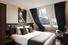 Hotelli Best Western Premier Kapital Opéra (Ranska Pariisi) - Booking.com