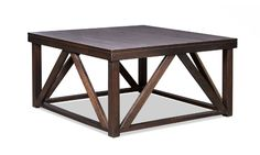 Vineyard Coffee Table | Rochester Furniture